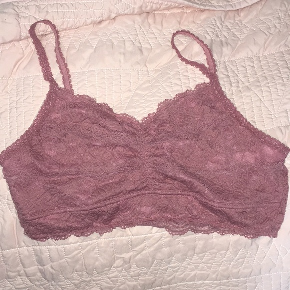 cd49c3fb8ff Daytrip Other - Lace type bralette